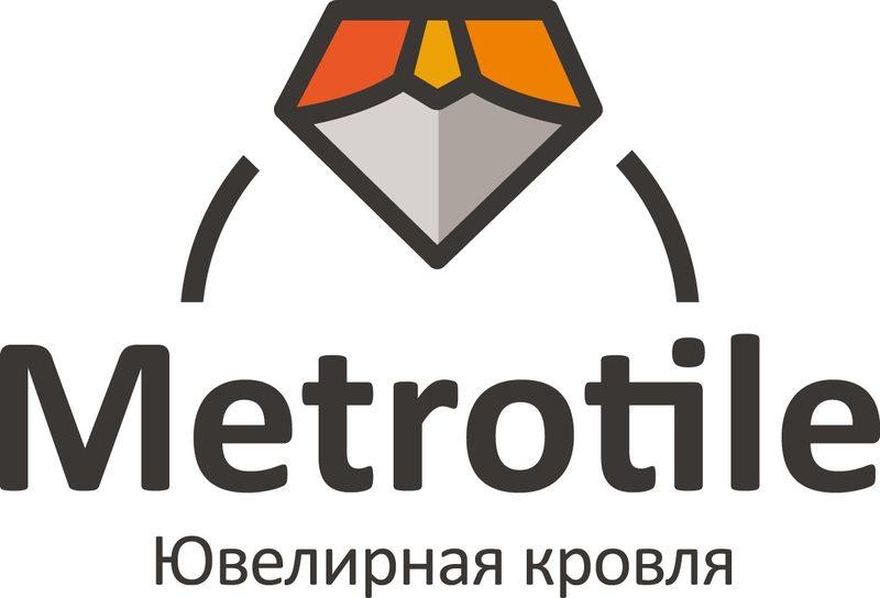 Metrotile Ювелирная кровля Днепр