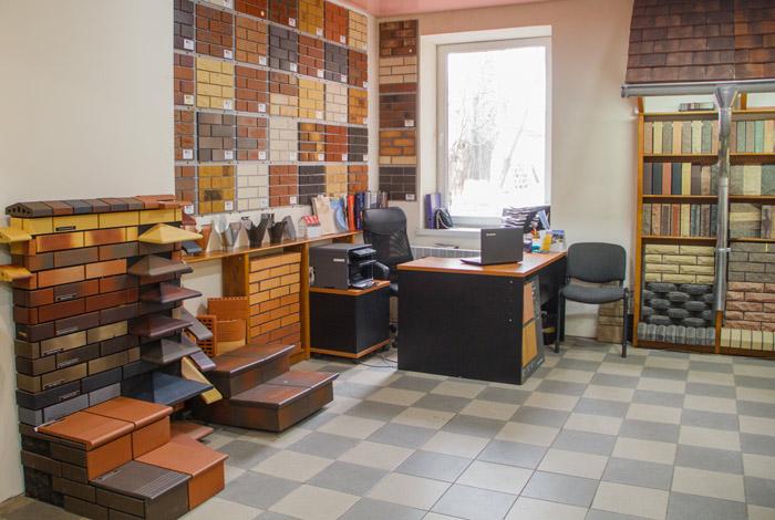 Выставочный зал SDC в Харькове 5