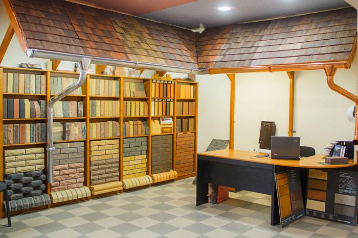 Выставочный зал SDC в Харькове 4