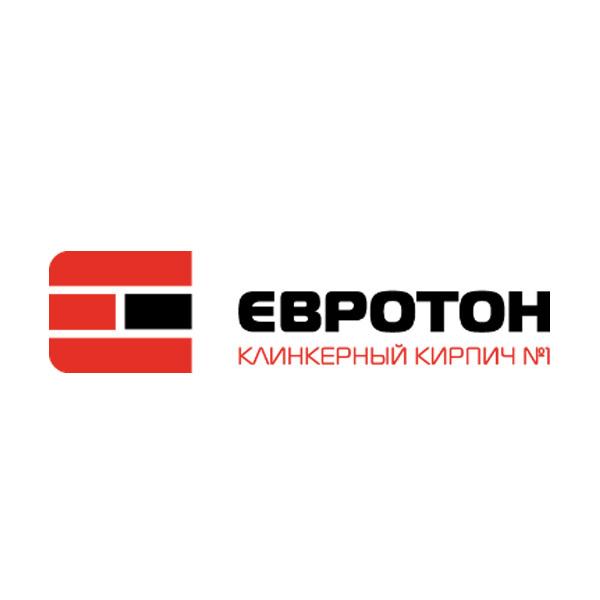 SDC Харьков - официальный дистрибьютор Евротон Клинкерный кирпич